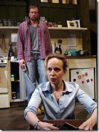 Review: In a Forest, Dark and Deep (Profiles Theatre)