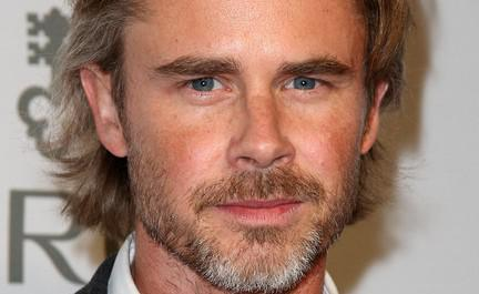 True Blood's Sam Trammell