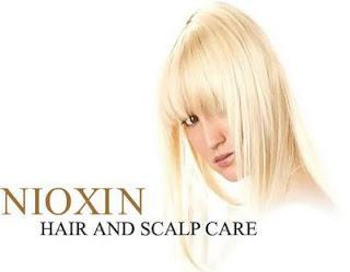 Nioxin-What Works Series Post 1: Shampoo & Conditioner.