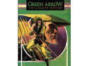 Green Arrow: Longbow Hunters