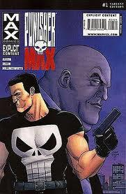 #98 - The Punisher Max