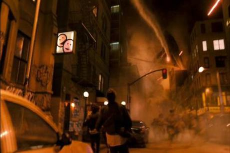 Movie of the Day – Cloverfield