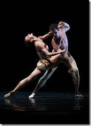 Review: Spring Desire (Joffrey Ballet Chicago)