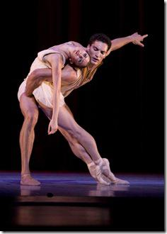 Review: Spring Desire (Joffrey Ballet Chicago)
