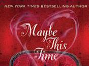 Book Review: Maybe This Time Jennifer Crusie