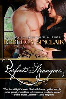 Mini-Review: Perfect Strangers