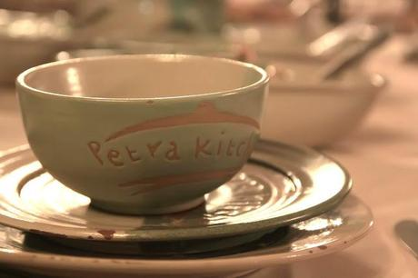 A Petra Kitchen