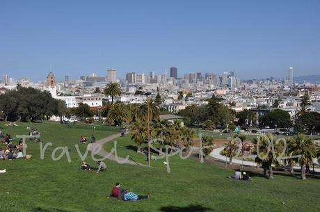 Where I Live: San Francisco