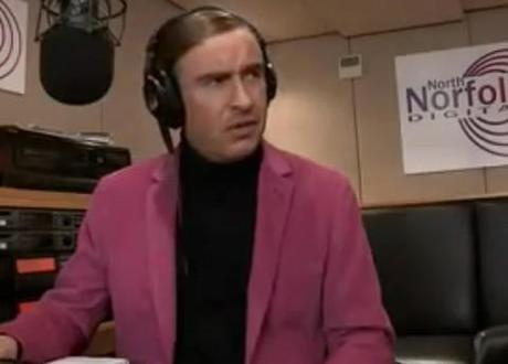 Alan Partridge The Movie