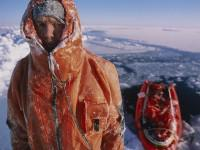 Pen Hadow Announces Solo Arctic Crossing For 2013