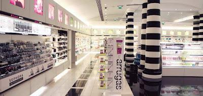 Sephora SOHO Reopens with a Transformation on May 3rd