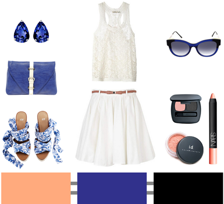 White on White + Royal…