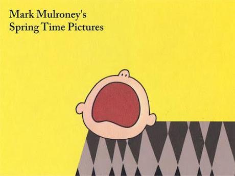 Galleries Goldstein present Mark Mulroney