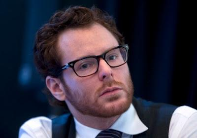 Interview of Sean Parker at NExTWORK conference