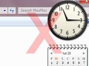 Adjust Maximizing Limit Windows XP/Vista/7