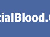 SocialBlood.org Life Saving Initiative Year Karthik Naralasetty
