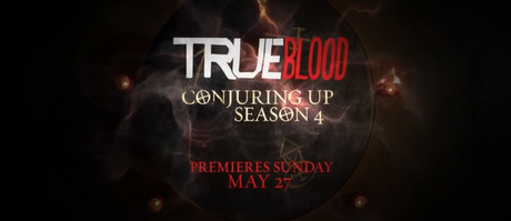 Conjuring Up True Blood season 4