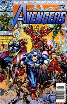 220px AvengersVolume2Get Armed with Superhero Chic Jewels