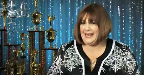 Dance Moms Miami: Miss Thing…You Are On Fire! Show Us How You Get Your Bad Girl To Come Out And Play. And While You're At It, Your Duet Can Take A Bow. Go Team Hammy!