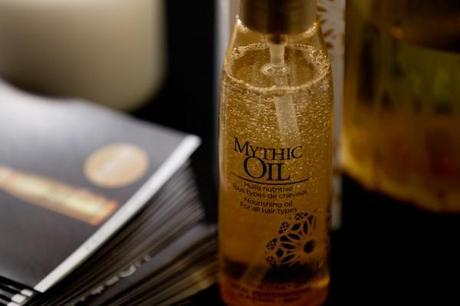 Review: L'Oreal Mythic Oil