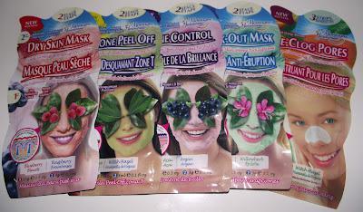 Sensitive Face Mask Skin Heroes Face Mask:dry Skin