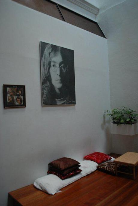 Red Inn Common Room
