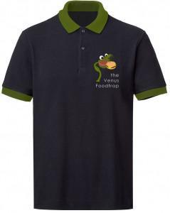 Venus Foodtrap Logo