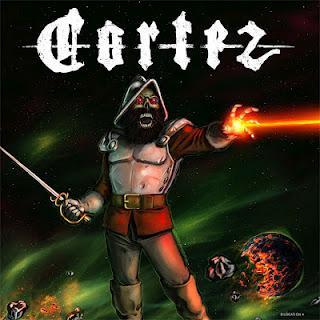 Cortez - S/T