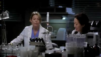 Grey's Anatomy | 8x18 | The Lion Sleeps Tonight | Review