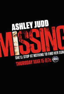 Missing | 1x02 | The Hard Drive | Review