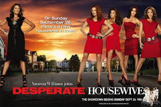 Desperate Housewives | 8x18 | Any Moment | Review