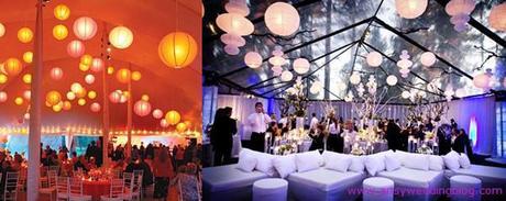 Wedding Tent Decoration Ideas & Wedding Tent Decoration Ideas - Paperblog