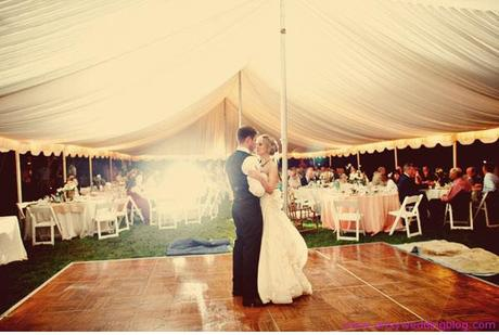Wedding Tent Decoration Ideas & Wedding Tent Decoration Ideas - Paperblog