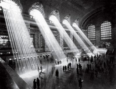 Historic Photos From The New York City Municipal Archives