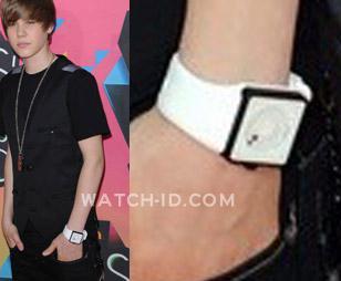 Justin Bieber, watch, Justin Bieber watch, Nixon Newton justin bieber