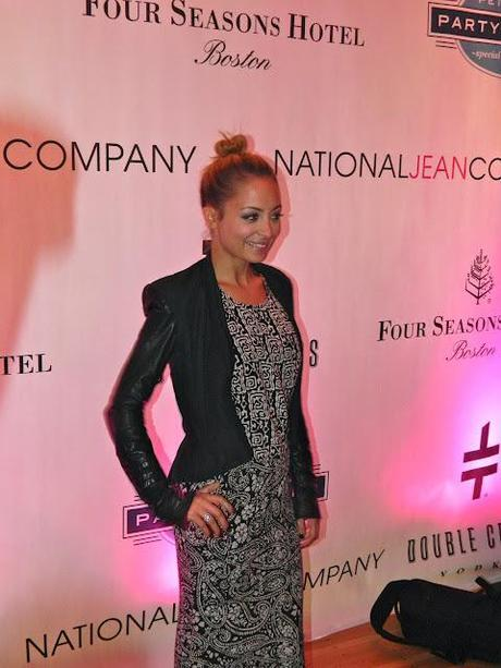 Events in Boston: National Jean Company Grand Opening Hosted by Nicole Richie!