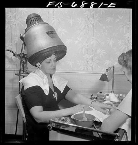 The $3 Salon Deep Conditioning Treatment.