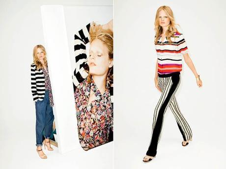 The 2012 stripes