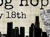 Everyone Meet: Blog Hop!