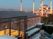Three Fabulous Hotels Istanbul