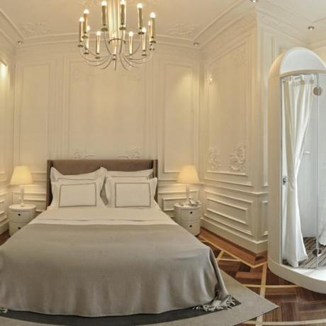 Three fabulous hotels in Istanbul