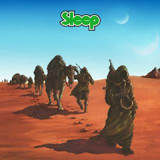 Sleep - Dopesmoker - Reissue