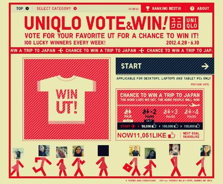 Uniqlo Philippines Opens June 15 x Win Free UT Merchandise