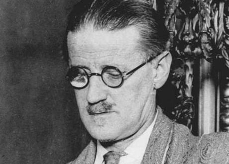 James Joyce's Finnegans Wake is perfect for the internet