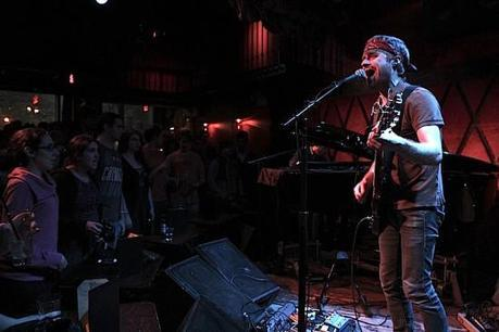 IMG 5183 550x366 JUKEBOX THE GHOST PREVIEWED THEIR NEW ALBUM AT ROCKWOOD [PHOTOS]