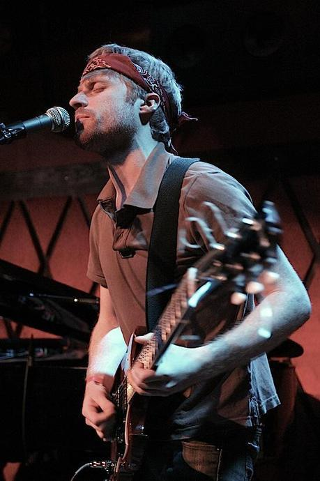 IMG 5198 JUKEBOX THE GHOST PREVIEWED THEIR NEW ALBUM AT ROCKWOOD [PHOTOS]
