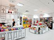 Candy Store That Brings Child You| Retail Design