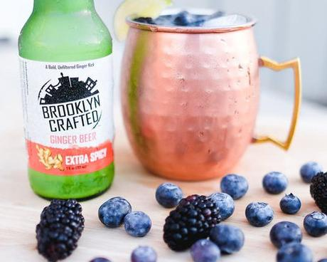 Cocktail of the Week: Berry Delicious Drinks For Summer