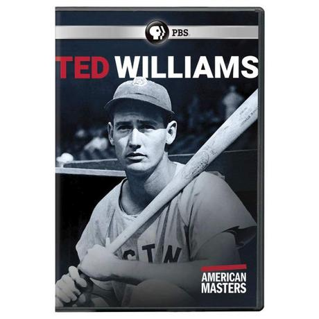 Ted Williams documentary on PBS