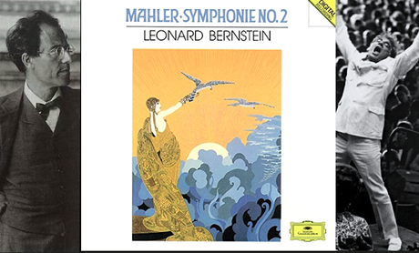 The Bernstein Legacy II: Mahler's Resurrection Symphony